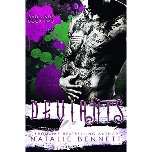 Review: Deviants by Natalie Bennett.