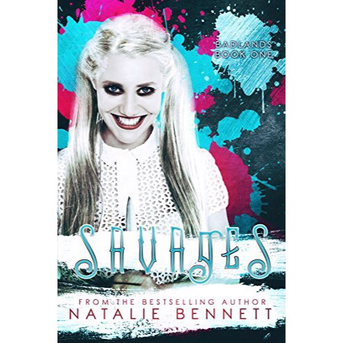 Review: Savages by Natalie Bennett.