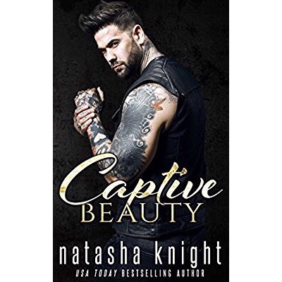 Release Blitz + Review: Captive Beauty by Natasha Knight.