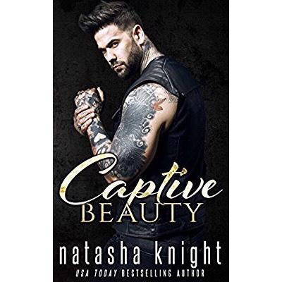 Release Blitz + Review: Captive Beauty by NatashaKnight.