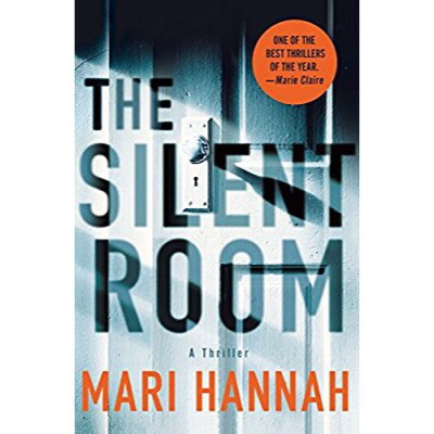 New Release + Review! The Silent Room by Mari Hannah.